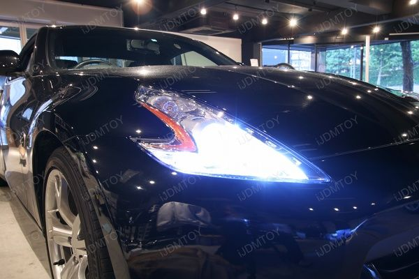 iJDMTOY - Nissan - 370Z - HID - 4